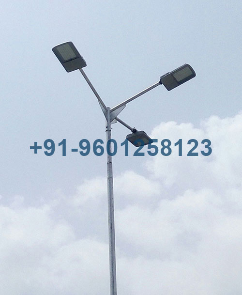 High Mast Lights & Solar High Mast Lights Archives - Enpowers International