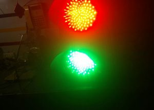 Weigh Bridge Lights