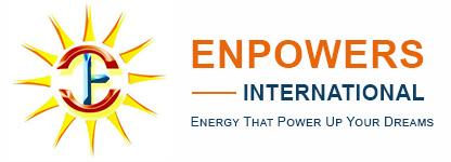 Enpowers International Logo