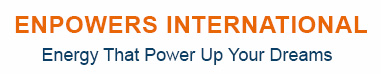 Enpowers International Logo